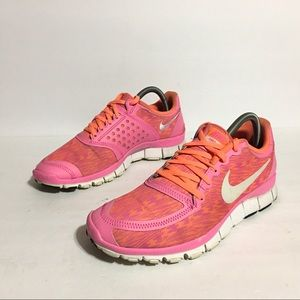 NIKE Free 5.0 Running Shoes Woman's Size 9.5